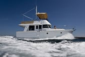 34 ft. Beneteau USA Beneteau 34 Trawler Boat Rental Washington DC Image 6