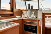 34 ft. Beneteau USA Beneteau 34 Trawler Boat Rental Washington DC Image 10