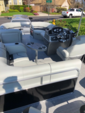 21 ft. Lowe Pontoons SF212 [Mercury] 21' Pontoon Boat Rental Rest of Southwest Image 3