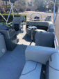 21 ft. Lowe Pontoons SF212 [Mercury] 21' Pontoon Boat Rental Rest of Southwest Image 4