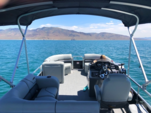 21 ft. Lowe Pontoons SF212 [Mercury] 21' Pontoon Boat Rental Rest of Southwest Image 1