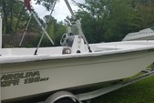 19 ft. Carolina Skiff 198 DLV Center Console Boat Rental Rest of Southeast Image 1