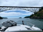 27 ft. Sea Ray Boats 260 Sundeck Cruiser Boat Rental Seattle-Puget Sound Image 4