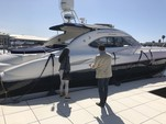 58 ft. Sunseeker Predator58 Cruiser Boat Rental San Francisco Image 5