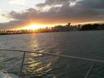 25 ft. Sea Ray Boats 240 Sundancer Cruiser Boat Rental Miami Image 7
