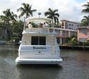 46 ft. Silverton Marine 410 Sport Bridge Cruiser Boat Rental Miami Image 3