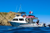 45 ft. Other Newton 46' Dive Special Dive Boat Boat Rental San Diego Image 1