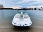 22 ft. Chris Craft 22 Sport Deck Deck Boat Boat Rental West Palm Beach  Image 1