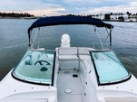 22 ft. Chris Craft 22 Sport Deck Deck Boat Boat Rental West Palm Beach  Image 2