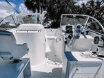 21 ft. Polar Boats 2100 DC Dual Console Boat Rental West Palm Beach  Image 4