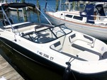 22 ft. Bayliner VR6 BR  Bow Rider Boat Rental Washington DC Image 1