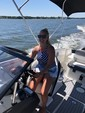 22 ft. Bayliner VR6 BR  Bow Rider Boat Rental Washington DC Image 20