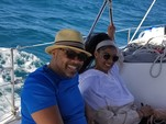 39 ft. Catalina 39 Sloop Boat Rental Miami Image 29