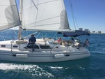 39 ft. Catalina 39 Sloop Boat Rental Miami Image 31