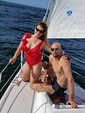 39 ft. Catalina 39 Sloop Boat Rental Miami Image 45