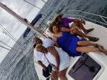 39 ft. Catalina 39 Sloop Boat Rental Miami Image 46