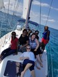 39 ft. Catalina 39 Sloop Boat Rental Miami Image 52