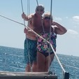 39 ft. Catalina 39 Sloop Boat Rental Miami Image 54