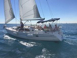39 ft. Catalina 39 Sloop Boat Rental Miami Image 56