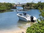 25 ft. Sea Fox 256 CC Pro Center Console Boat Rental Miami Image 1
