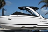 30 ft. Regal 29 OBX Yamaha 250 x2 Bow Rider Boat Rental West Palm Beach  Image 9