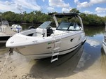 30 ft. Regal 29 OBX Yamaha 250 x2 Bow Rider Boat Rental West Palm Beach  Image 12