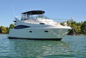 40 ft. Carver Yachts 36 Mariner Cruiser Boat Rental Boston Image 7
