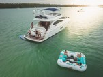 75 ft. 75 Sunseeker Flybridge Boat Rental Miami Image 2