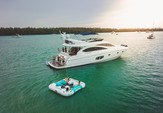 75 ft. 75 Sunseeker Flybridge Boat Rental Miami Image 40