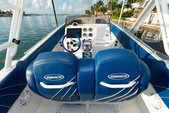 33 ft. Avance VS Walkaround Boat Rental Miami Image 3