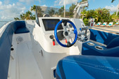 33 ft. Avance VS Walkaround Boat Rental Miami Image 4