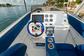 33 ft. Avance VS Walkaround Boat Rental Miami Image 6