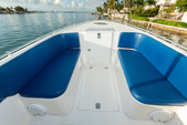 33 ft. Avance VS Walkaround Boat Rental Miami Image 10