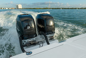 33 ft. Avance VS Walkaround Boat Rental Miami Image 13