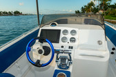 33 ft. Avance VS Walkaround Boat Rental Miami Image 20