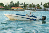 33 ft. Avance VS Walkaround Boat Rental Miami Image 23