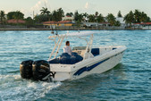 33 ft. Avance VS Walkaround Boat Rental Miami Image 24