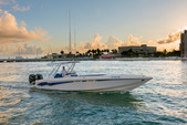 33 ft. Avance VS Walkaround Boat Rental Miami Image 25