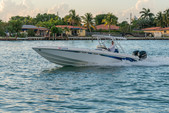 33 ft. Avance VS Walkaround Boat Rental Miami Image 26