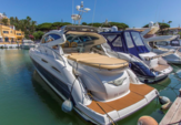47 ft. Cranchi 47 Mediterranee HT Cruiser Boat Rental Chicago Image 1