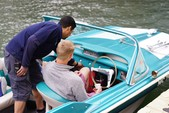 16 ft. Cane Cutter 1602 Pro Classic Boat Rental Chicago Image 1