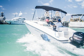 16 ft. Bayliner Element 16 Bow Rider Boat Rental Miami Image 2