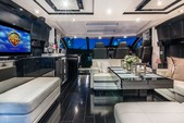 74 ft. Other Predator Motor Yacht Boat Rental Miami Image 9