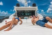 74 ft. Other Predator Motor Yacht Boat Rental Miami Image 5