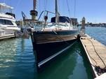 49 ft. Jeanneau 49 Sloop Boat Rental Los Angeles Image 1