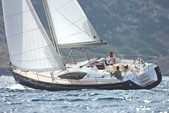 49 ft. Jeanneau Sailboats Sun Odyssey 49i Sloop Boat Rental Los Angeles Image 1