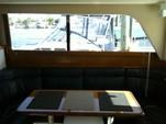 38 ft. Cabo Yachts 35 Flybridge Flybridge Boat Rental Tampa Image 11