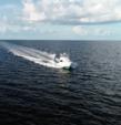 38 ft. Cabo Yachts 35 Flybridge Flybridge Boat Rental Tampa Image 3