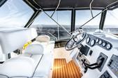 40 ft. Silverton Marine 40 Aft Cabin Motor Yacht Boat Rental San Francisco Image 15