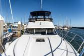40 ft. Silverton Marine 40 Aft Cabin Motor Yacht Boat Rental San Francisco Image 2